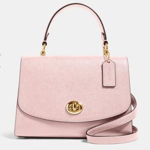 New with tags•COACH crossbody & handle bag